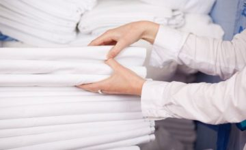 Как вернуть вещам мягкость и белизну? Кипятим белую и цветную одежду