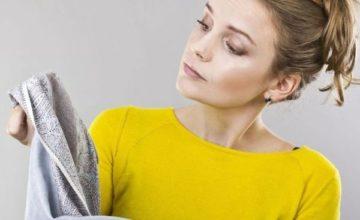 11 способов, как отстирать в домашних условиях краску для волос с одежды