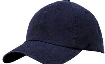 Как правильно стирать кепку — полезные советы
