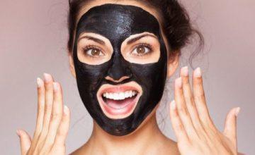 Как сделать маску для лица с применением активированного угля?
