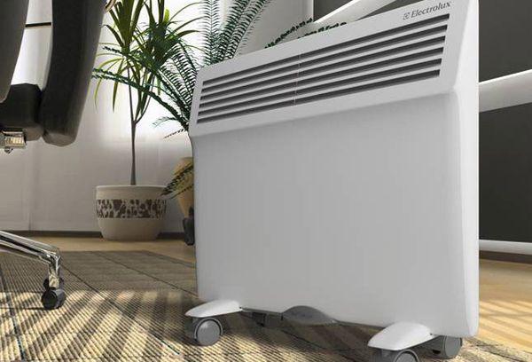 Тепловой агрегат для квартиры