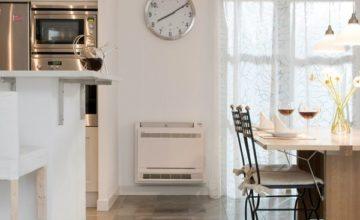 Уют и тепло: как выбрать лучший прибор для обогрева квартиры?