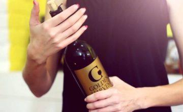 15 способов откупорить вино без штопора