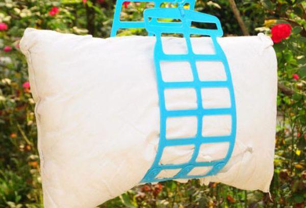 подушка на сушке