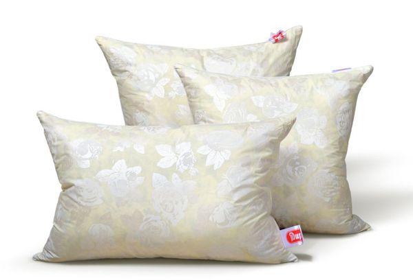 три подушки