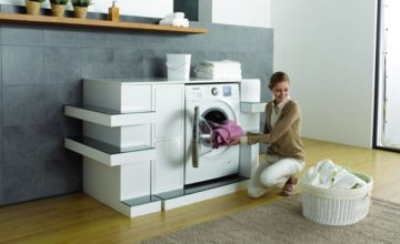Как лучше всего постирать шторы в стиральной машине