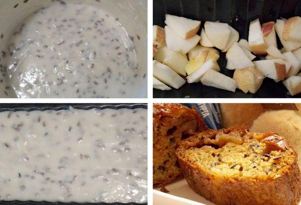 Как испечь шарлотку без яиц? Секреты диетического пирога