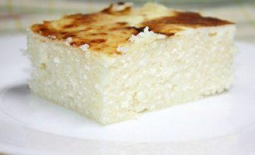 6 лучших способов приготовить вкусную творожную запеканку без манки в духовке и мультиварке
