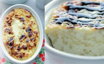 5 вкуснейших рецептов запеканки из творога и макарон