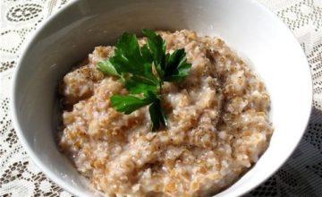 Как сварить пшеничную кашу в мультиварке — 4 рецепта приготовления
