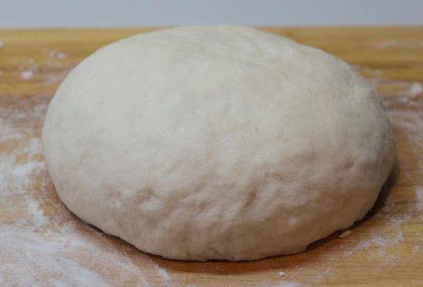 Тесто для пельменей с кефиром