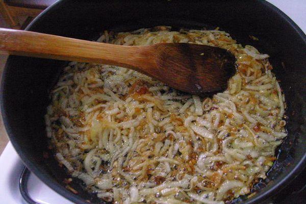 Как приготовить вареники с капустой: варианты теста и начинки