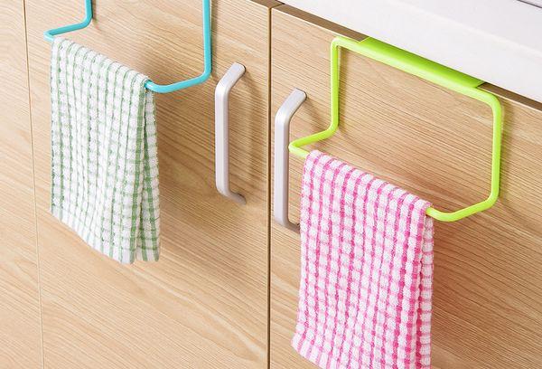 Чем и как постирать кухонные полотенца и вернуть им первозданный вид