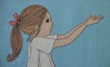 Мастерице на заметку! Как стирать вышивку крестом, чтобы она не полиняла и не деформировалась