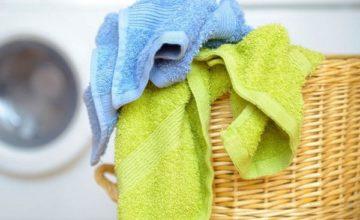 Как стирать полотенца, чтобы они оставались мягкими? Все об уходе за махровыми изделиями.