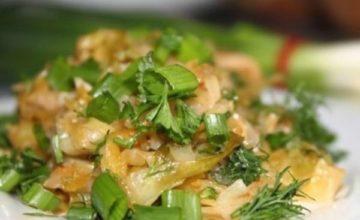 Соте из кабачков — пошаговые рецепты, рекомиендации