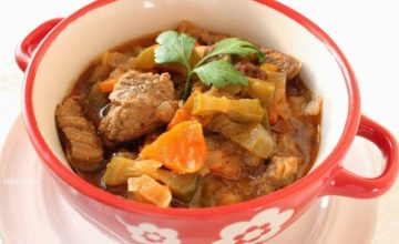 Как приготовить азу из говядины в мультиварке — 2 лучших варианта блюда