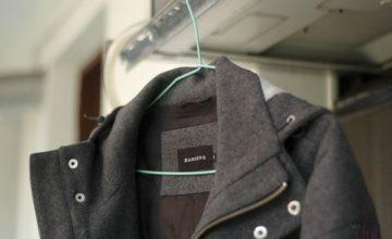 Как стирать пальто в стиральной машине-автомат, чтобы не испортить