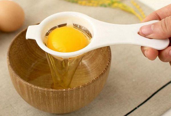 Сепатор для разделения яйца