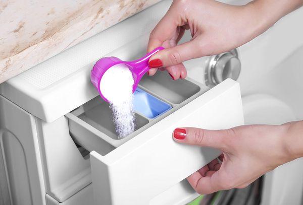 Дозатор стиральной машины для порошка