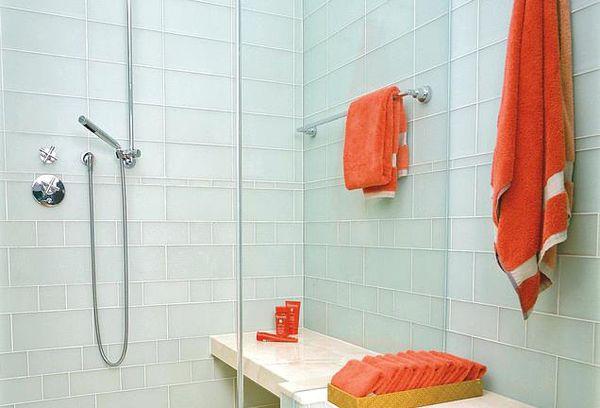 Дшкабина в ванной