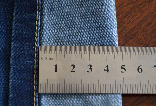 Измерение среза длины