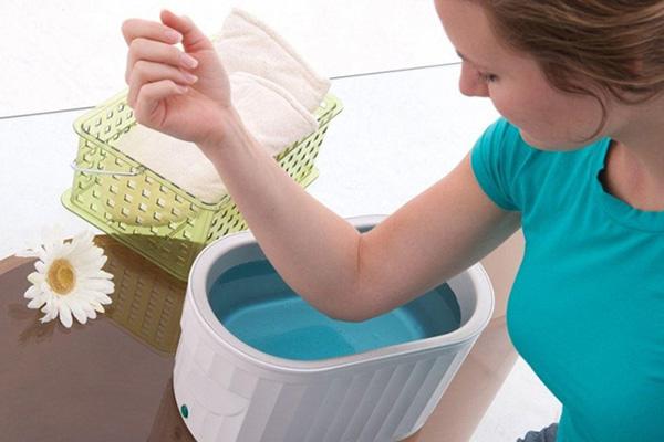 Ванночка для локтя