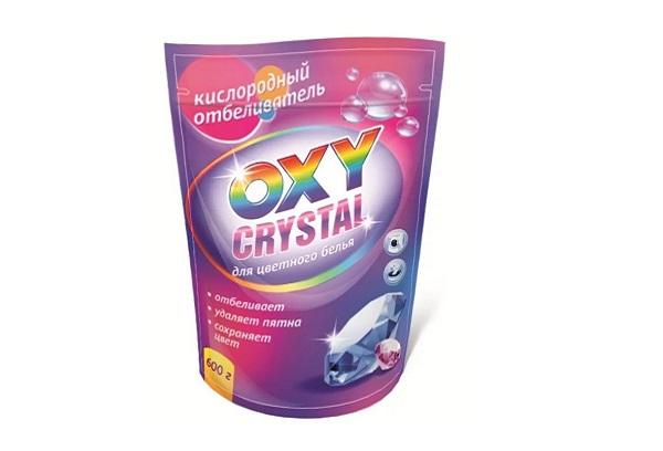 Oxy Crystal