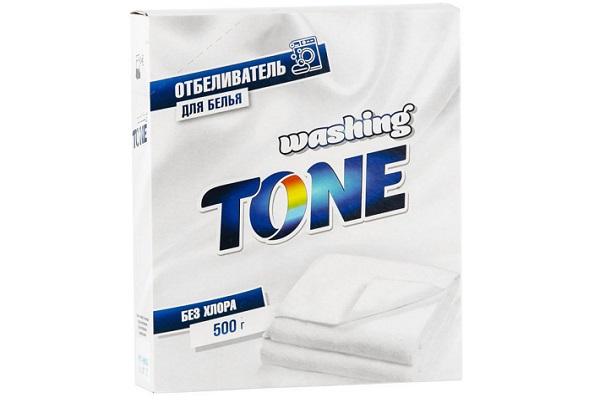 Washing Tone