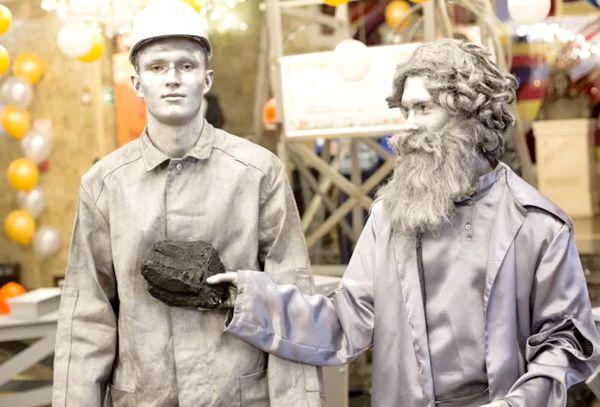 Поздравление ко дню шахтеров