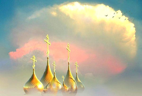 Купола Руси
