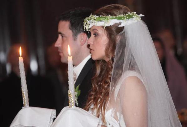 Венчание на Красную горку