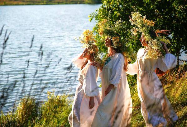 Традиции и обряды праздника