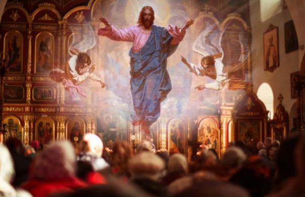 Церковь «Вознесения Господне»