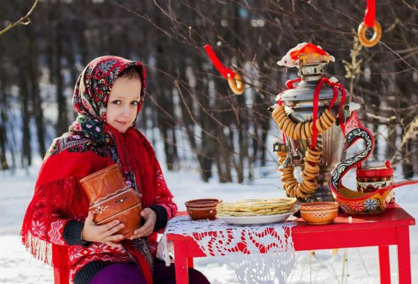 Проводы зимы, или Масленица, в 2022 году: какие числа охватывает праздник. Как отмечают его в России и за рубежом