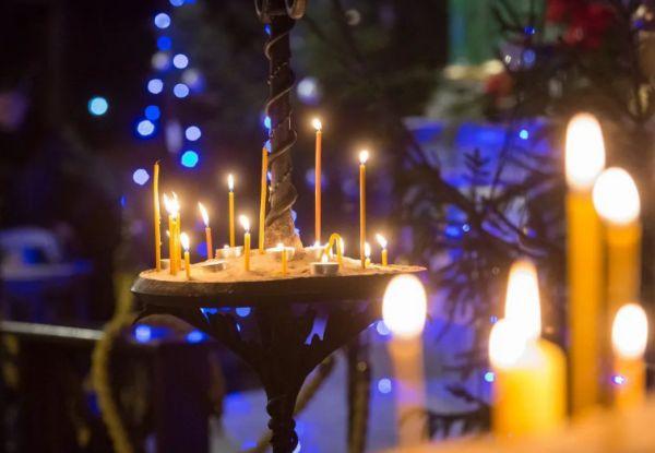 Пост Рождественский