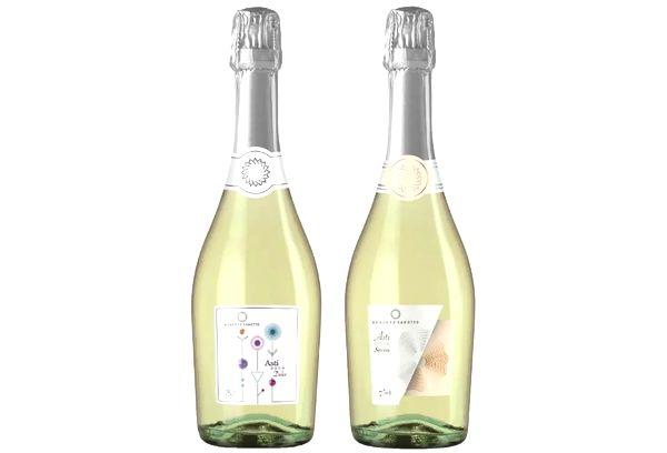 Шампанское Asti