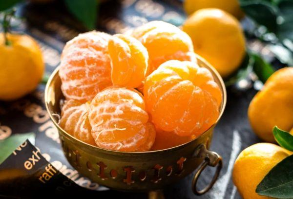 мандарины Надоркотт