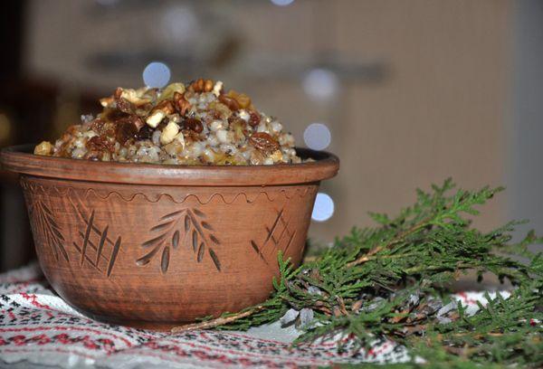 Традиция подачи сочива на Рождество